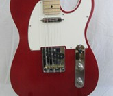 Candy Apple Red tele, S-N- 18881 002